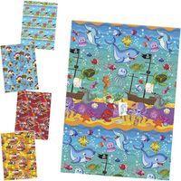 POL-MAK Бумага для упаковки POL-MAK 99.5x68.5см Boy