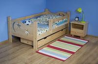 Детская кровать Дора