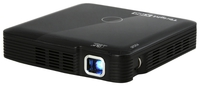 OTHER iconBIT Tbright X100 LED Projector, чёрный