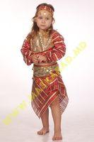 Карнавальный костюм: Восточная Красавица