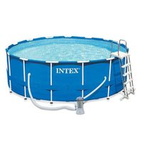 Intex Бассейн каркасный, 366 x76 cm