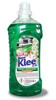 """Средство для мытья полов Herr Klee """"Свежесть зеленого сада"""" 1450 мл."""