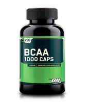 BCAA 1000 200 капс