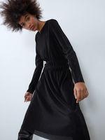 Платье ZARA Чёрный 0219/911/800