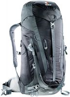 Deuter ACT Trail 36 EL Black-granite