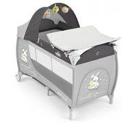Cam Кровать манеж Daily Plus Зайчик