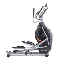 купить Elliptical Trainer inSPORTline Avalor ET IN16187 (dupa comanda) в Кишинёве