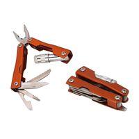 Брелок - мультитул Stainless Steel Multi Tool Starlight 2569