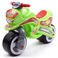 Kinder Way Толокар мотоцикл