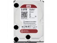 "3.5"" HDD 2.0TB  Western Digital WD20EFRX Caviar® Red™ NAS, IntelliPower, 64MB, SATAIII"