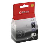 Ink Cartridge Canon PG-37, black