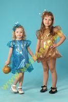 Карнавальный костюм: Бусинки