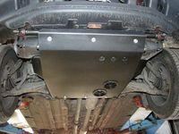 > HONDACRV  1RD1995 - 2001 ЗАЩИТА КАРТЕРА SHERIFF | Защита двигателя