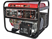 Generator de curent Dakard DKD LB 6000E