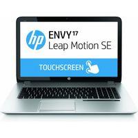 Laptop HP Envy 17T-BTO Silver