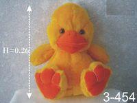 Цыпленок арт. 3-454