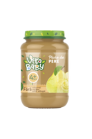 Пюре Baby Vita груша, 180г