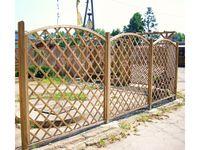 Забор EWA LUX 180*90 cm