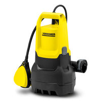 Насос Karcher SP 3 Dirt (1.645-502.0)