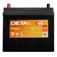 DETA DB457 Power
