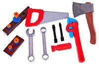 Инструментарий (17 штук)