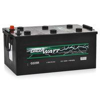 Baterie auto GigaWatt 225Ah (725 012 115)