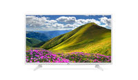 TV LED LG 32LJ519U, White