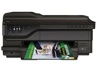 HP OfficeJet 7612A with Wi-Fi (G1X85A)