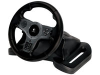 Руль Logitech Game Wheel Driving Force