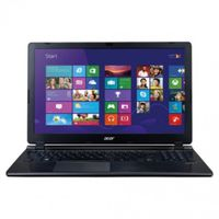Laptop Acer Aspire F5-572 Black Metal