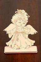 """Сувенир на подставке """"Ангел"""""""