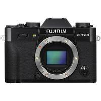 Фотокамера FJIFILM X-T20 Body Black