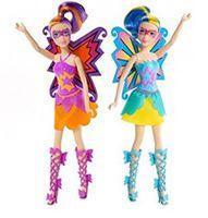 Barbie CDY65 Помощница супергероини  м/ф Суперпринцеcса (2 модели)