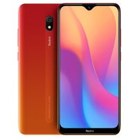 Xiaomi Redmi 8A 2+32gb Duos,Red