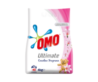 Omo Automatic Ultimate Coccolino Fragrance, 4 кг.