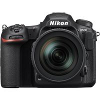 Зеркальная фотокамера NIKON D500 Kit 16-80 VR