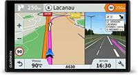 "GARMIN DriveSmart 65 MT-S, Licence map Europe+Moldova, 6.95"" LCD Edge-to-Edge (1024*600), MicroSD, Bluetooth, WiFi, Hands-free calling, Junction view, Lane assist, Smart notifications, Lifetime traffic updates, Battery life up to 1 hours,	239.6g"