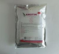 Амотин - антибиотик для профилактики/лечения птиц и животных - Медмак