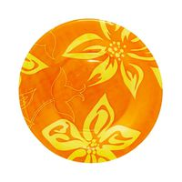 Десертная тарелка LMINARC LILY FLOWER G2284