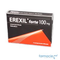 Erexil® forte comp. film. 100mg N4