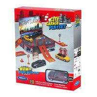 Welly City GARAGE 2 PlaySet 1:60