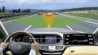 Уроки экстримального вождения