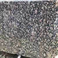 Гранит тигровый коричневый 1,8 (ступени, столешницы, пороги)
