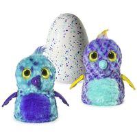 Hatchimals 6041029 Интерактивная игрушка «Попугастик  «Сказочный лес» в асс.