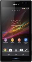 Sony Xperia C (C2305) 2 SIM (DUAL) Black