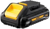 Acumulator pentru scule electrice DeWalt DCB187 XR