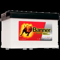 Авто аккумулятор Banner Power Bull PROfessionalPRO P77 40