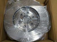Тормозной диск передний для Nissan Pathfinder 2005-2015