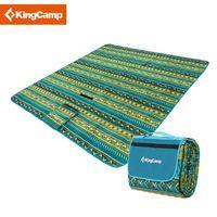 купить Плед для пикника 200*150 см KingCamp KG7006 fleece (1019) в Кишинёве