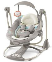 Bright Starts Ingenuity Candler 2in1